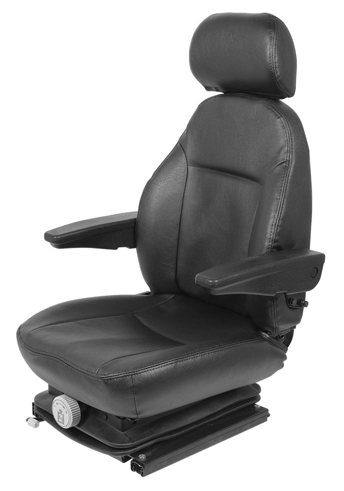 Forklift Seats Product : Mgv c sm unitedseats