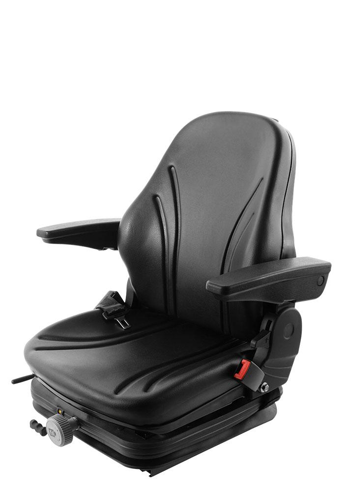 Forklift Seats Product : Mgv c unitedseats
